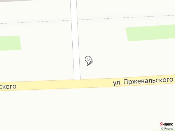 Blackberry bar на карте Смоленска