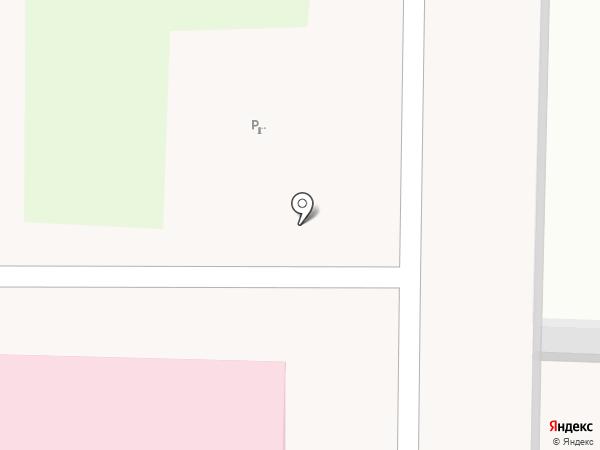 Диализный центр на карте Смоленска