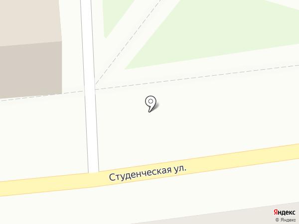 Городское информационное агентство, МКУ на карте Смоленска