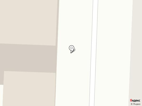 Рогачев и К на карте Смоленска
