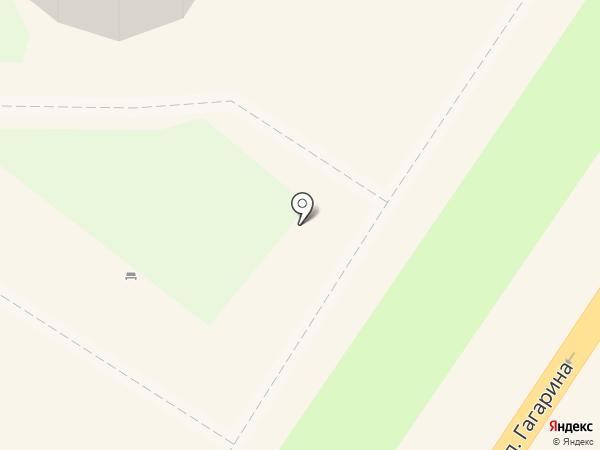 Мастерская по ремонту радиоаппаратуры на карте Смоленска