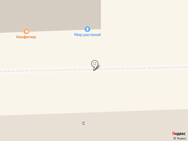 MOBICOM на карте Смоленска