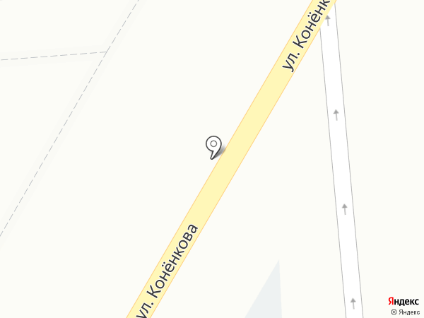 Салон красоты на карте Смоленска