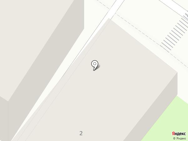 HAGEN на карте Смоленска