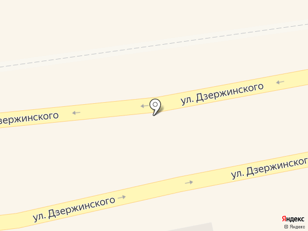 Bravo Discount на карте Смоленска
