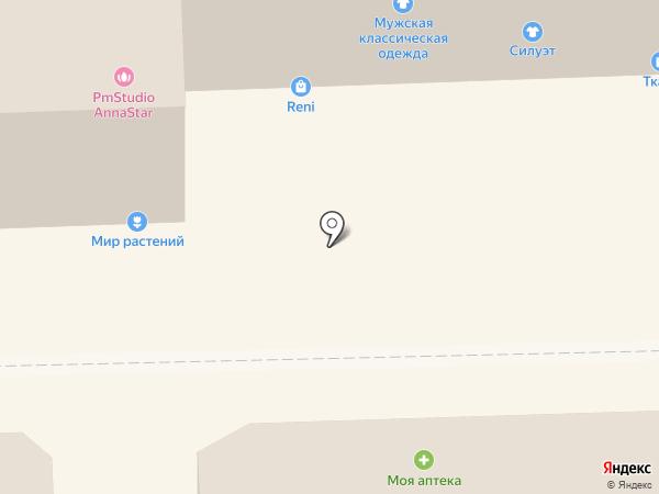 Asoshop на карте Смоленска