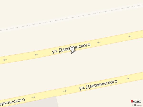 Все для пекаря на карте Смоленска