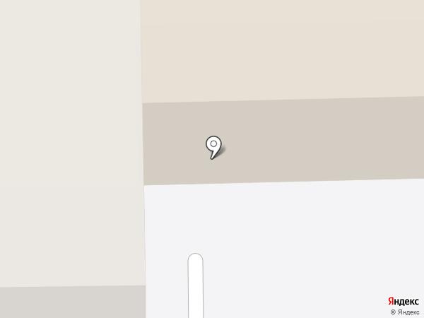 Смоленские витязи на карте Смоленска