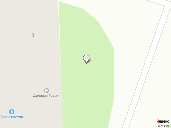 Отдел лицензионно-разрешительной работы по г. Смоленску на карте Смоленска