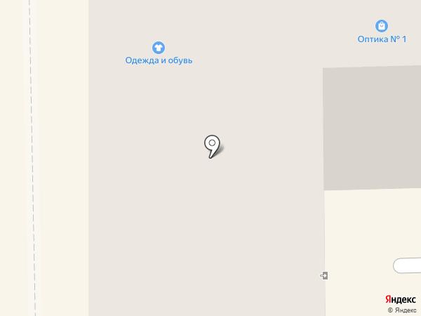 Эрудит на карте Смоленска
