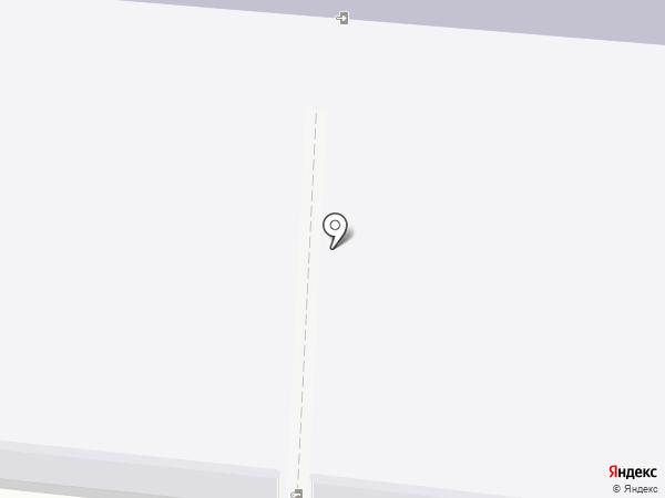 Средняя общеобразовательная школа №25 на карте Смоленска
