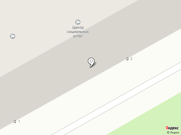 Smolsrub на карте Смоленска