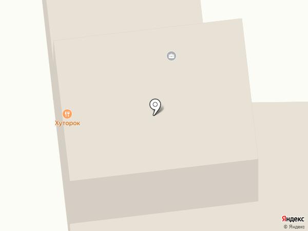 Промснаб на карте Смоленска