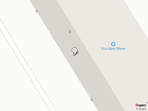 СтройПроект на карте Смоленска