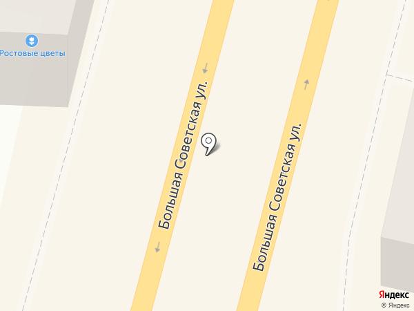 D.mari на карте Смоленска