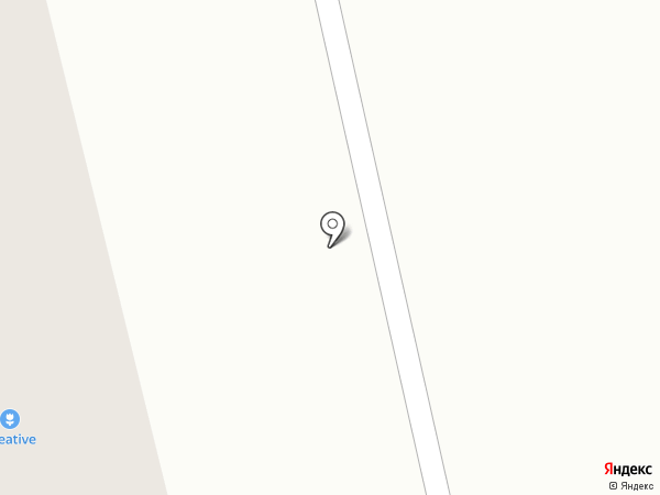 Рыбная лавка на карте Смоленска