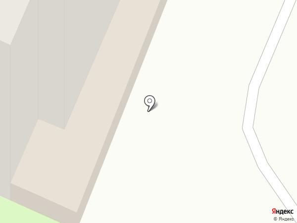 Стройкофф на карте Смоленска
