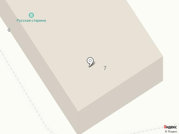 Музей природы и экологии на карте Смоленска