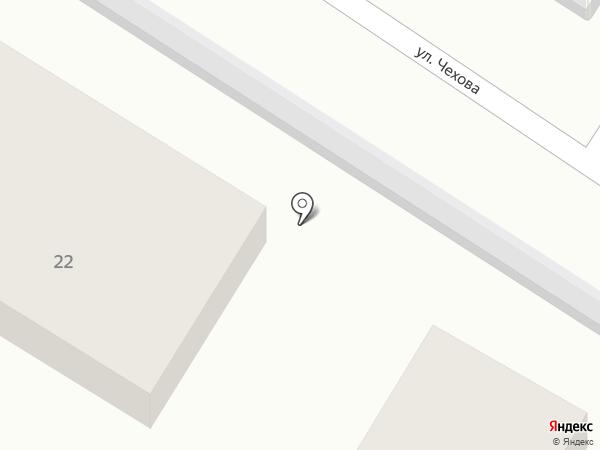 Ландшафт67 на карте Смоленска