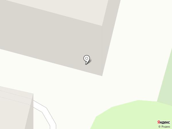 Областной клинический психоневрологический диспансер на карте Смоленска