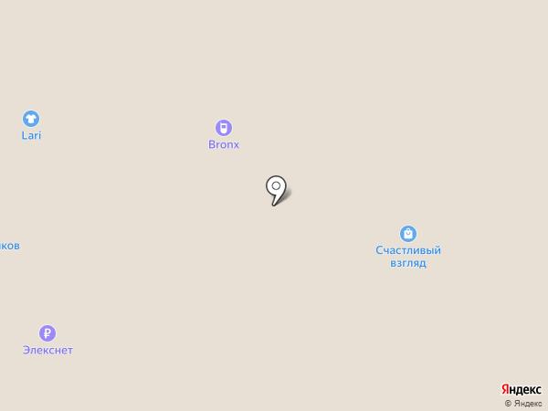 София на карте Смоленска
