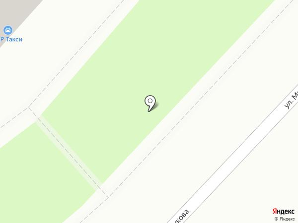 РеФорма на карте Смоленска