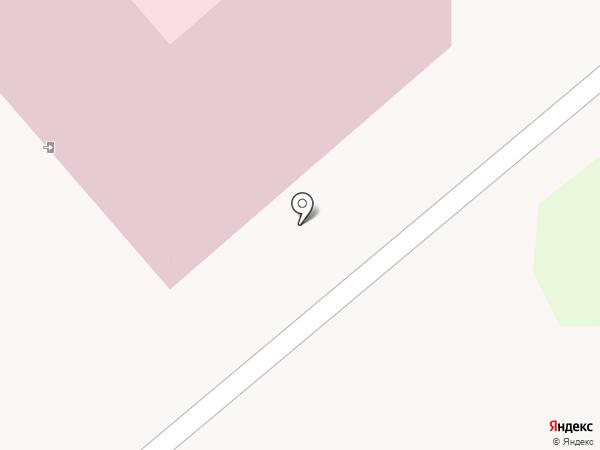 Травмпункт на карте Смоленска