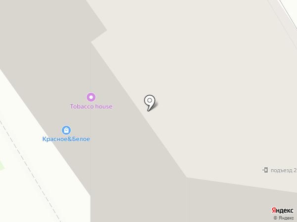 Виктория Сервис на карте Смоленска