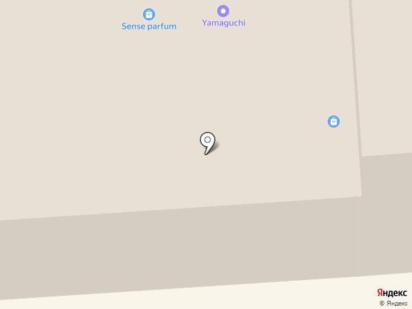 CONCEPT CLUB на карте Смоленска