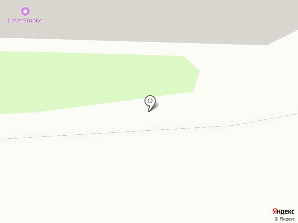 Nice Price на карте Смоленска