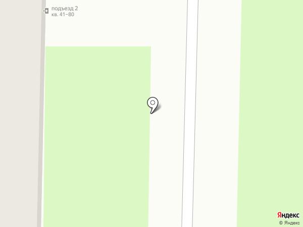 Калита на карте Смоленска