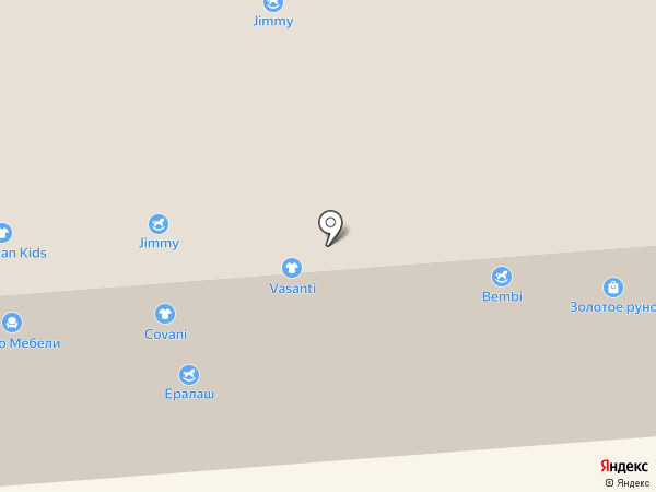 ИМПЕРИЯ СУМОК на карте Смоленска