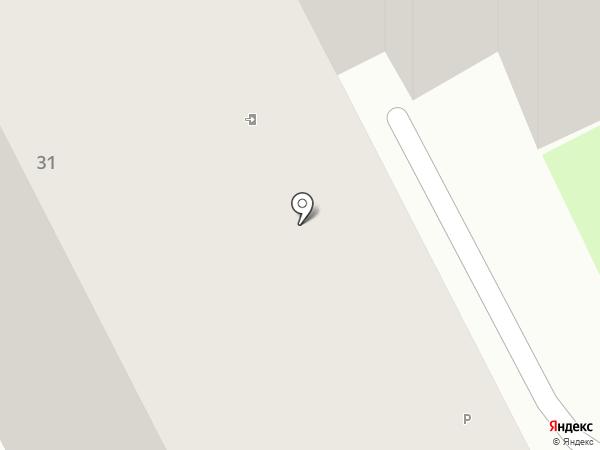 Магазин спутникового оборудования на карте Смоленска