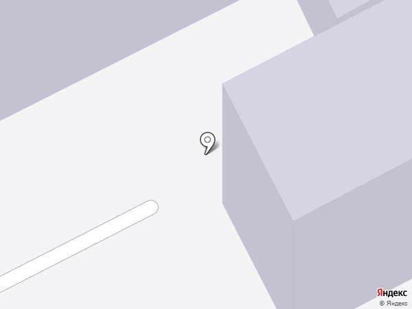 Сервисный центр на карте Смоленска