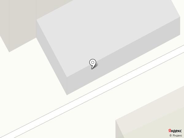 Смолторг на карте Смоленска