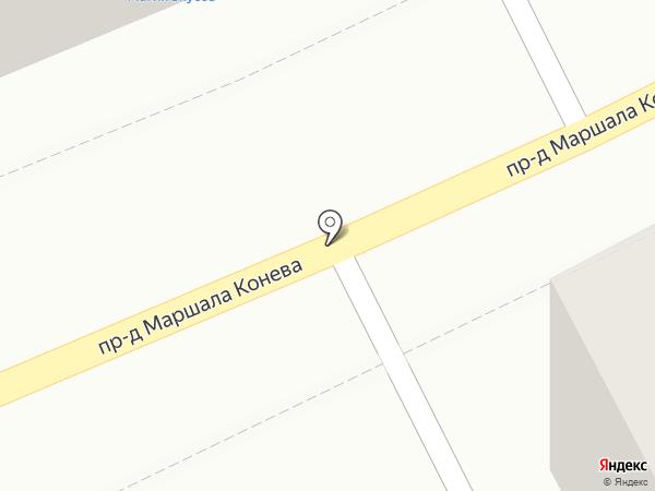 Victori на карте Смоленска