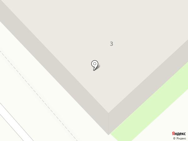 Сервисная компания на карте Смоленска
