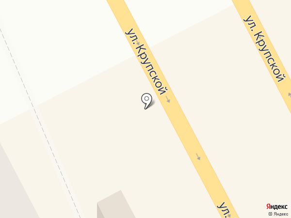 Захочу-Перехвачу на карте Смоленска