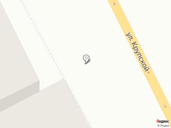1Xbet на карте Смоленска