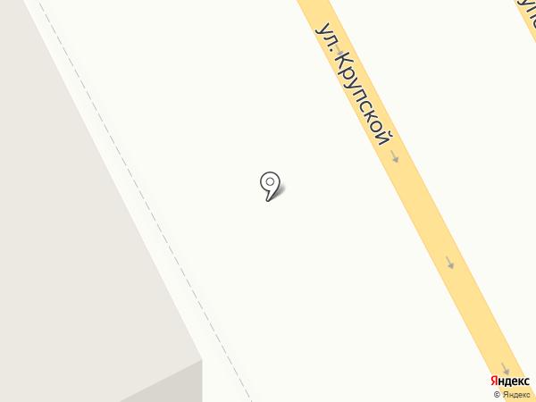СПЕЦФОРМА на карте Смоленска