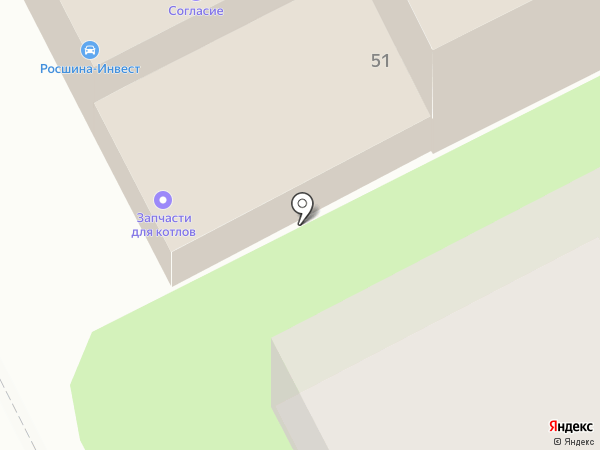 Запчасти для котлов на карте Смоленска