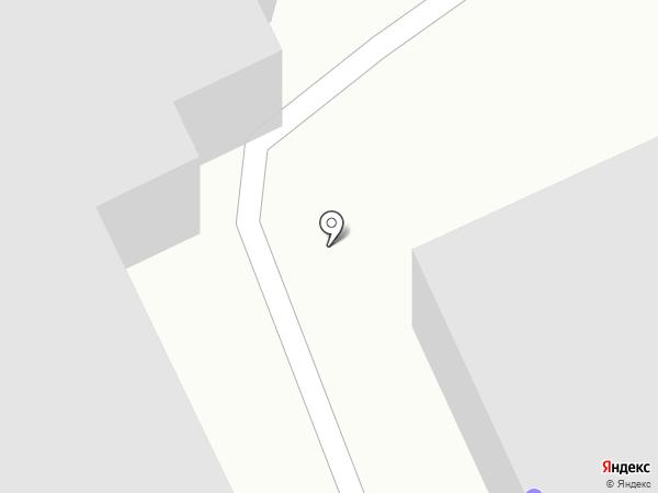Жилстрой, ЗАО на карте Смоленска