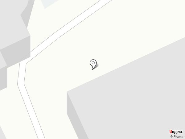 Детейлинг-центр на карте Смоленска
