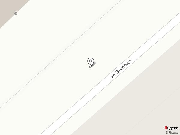 Технопромэксперт, ЗАО на карте Смоленска