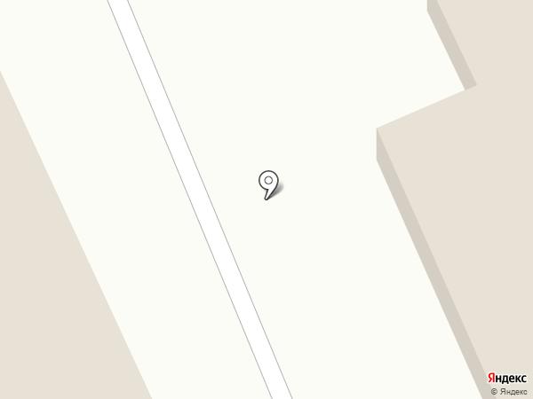 Торговая компания на карте Смоленска