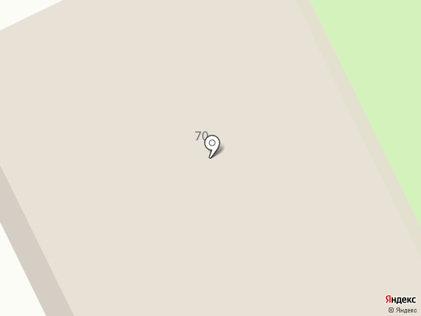 Магазин мясной продукции на карте Смоленска