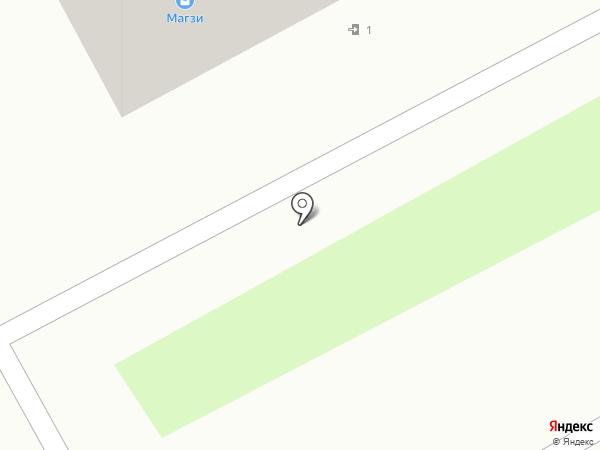 Женская консультация, Перинатальный центр на карте Смоленска