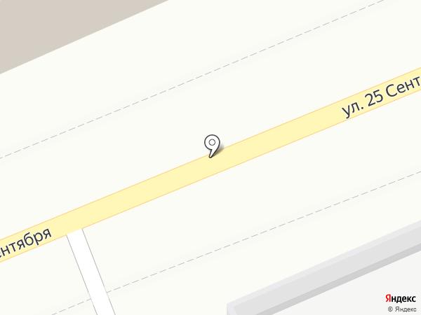 Двигатель, ЗАО на карте Смоленска