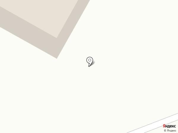 CarWash 24 на карте Смоленска