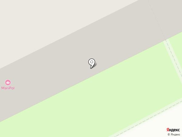 Арт Про на карте Смоленска